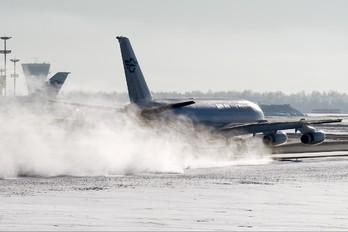 RA-86139 - Atlant-Soyuz Ilyushin Il-86