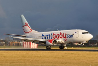 G-TOYI - bmibaby Boeing 737-300