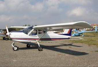 I-7583 - Private Tecnam P92 Echo, JS & Super