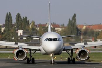 D-ABGG - Air Berlin Airbus A319