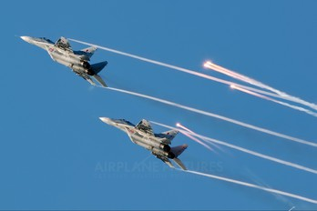 28 - Russia - Air Force Mikoyan-Gurevich MiG-29
