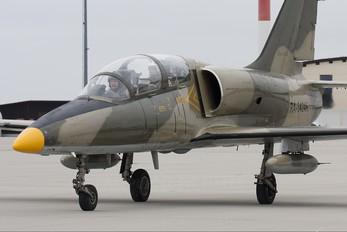 RA-3424K - Private Aero L-39C Albatros