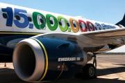 PR-AZH - Azul Linhas Aéreas Embraer ERJ-190 (190-100) aircraft