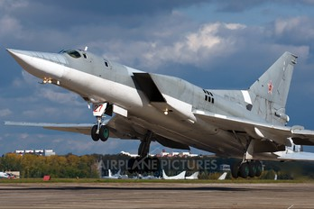 27 - Russia - Air Force Tupolev Tu-22M3