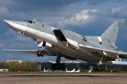 27 - Russia - Air Force Tupolev Tu-22M3 aircraft