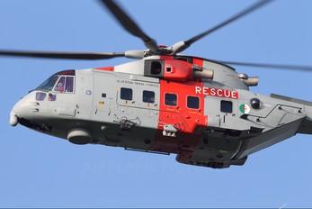 ZR331 - Algeria - Navy Agusta Westland AW101 610 Merlin (Algeria)