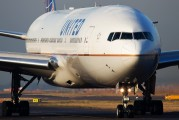 N78005 - United Airlines Boeing 777-200ER aircraft