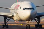 5Y-KQU - Kenya Airways Boeing 777-200ER aircraft