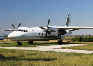LZ-ANE - Balkan Antonov An-24
