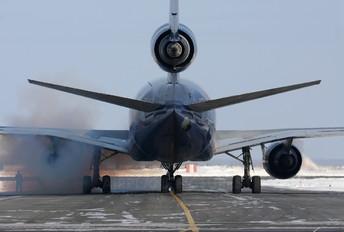 VP-BDQ - Aeroflot Cargo McDonnell Douglas MD-11F