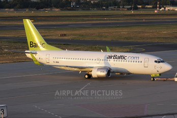 YL-BBK - Air Baltic Boeing 737-300