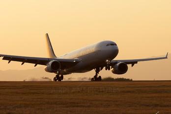 C-GTSO - Air Transat Airbus A330-300