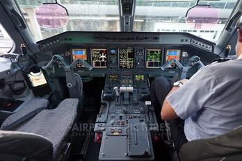 PR-AYJ - Azul Linhas Aéreas Embraer ERJ-195 (190-200)