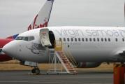 Virgin Samoa - new livery title=