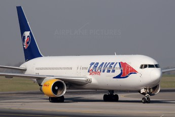 TF-FIB - Travel Service Boeing 767-300ER