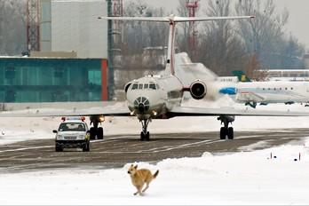 RA-65724 - Meridian Air Tupolev Tu-134