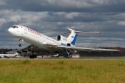 RA-85767 - Rossiya Tupolev Tu-154M aircraft