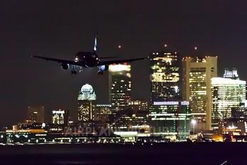 - - JetBlue Airways Airbus A320