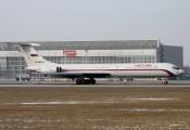 RA86540 - Rossiya Ilyushin Il-62 (all models) aircraft