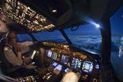 PH-HZ* - Transavia Boeing 737-800 aircraft