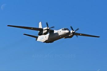 57 - Ukraine - Air Force Antonov An-26 (all models)
