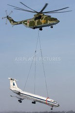 100 - Russia - Air Force Mil Mi-26