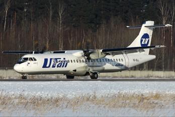 VQ-BLL - UTair ATR 72 (all models)