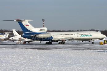 RA-85770 - Alrosa Tupolev Tu-154M
