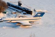 26 - Russia - Navy Alekseyev A-90 Orlyonok aircraft