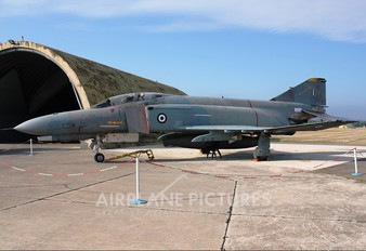 01530 - Greece - Hellenic Air Force McDonnell Douglas F-4E Phantom II
