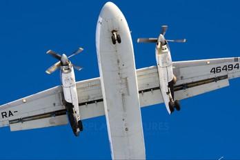 RA-46494 - UTair Antonov An-24