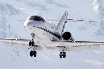 TC-CLG - Private Hawker Beechcraft 900XP