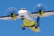 HB-AER - Sky Work Airlines Dornier Do.328 aircraft