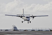 F-OHJG - Air Antilles Express de Havilland Canada DHC-6 Twin Otter aircraft