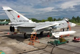 24 - Russia - Air Force Sukhoi Su-24M