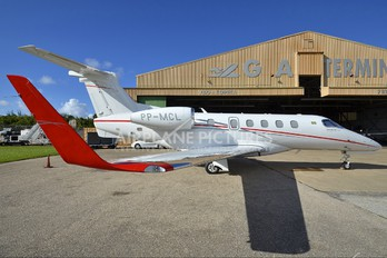 PP-MCL - Private Embraer EMB-505 Phenom 300