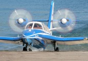 RA-01855 - Beriev Sea Airlines Beriev Be-103 aircraft