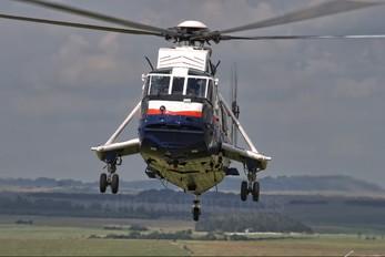 ZB506 - UK - QinetiQ Westland Sea King HC.4