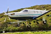 N2852N - Private Pilatus PC-12 aircraft