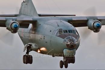 15 - Russia - Air Force Antonov An-12 (all models)