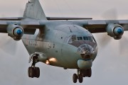 15 - Russia - Air Force Antonov An-12 (all models) aircraft