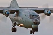 15 - Russia - Air Force Antonov An-12 (all models) aircraft