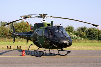 P-287 - Denmark - Army Aerospatiale AS550 C-2 Fennec