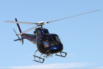 ZK-IHL - Garden City Helicopters Aerospatiale AS350 Ecureuil / Squirrel