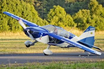 LV-X315 - Private Rans S-10 Sakota