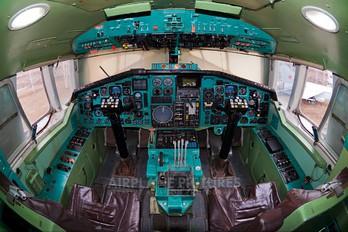 CCCP-77110 - Aeroflot Tupolev Tu-144