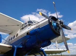 RA-50562 - DOSAAF / ROSTO Antonov An-2