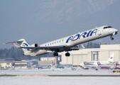 S5-AAO - Adria Airways Canadair CL-600 CRJ-900 aircraft