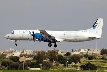 LZ-BPS - Air Go British Aerospace ATP