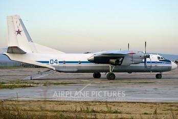 04 - Russia - Air Force Antonov An-26 (all models)